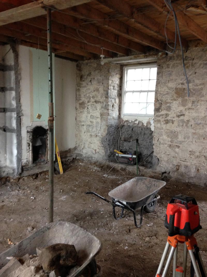 bel abri 7 richard renwick. Black Bedroom Furniture Sets. Home Design Ideas
